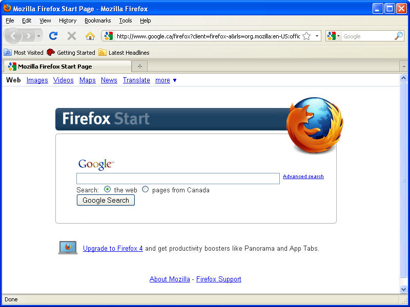 Firefox Problems & Issues (Notes)
